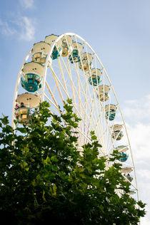 Riesenrad von Petra Dammann