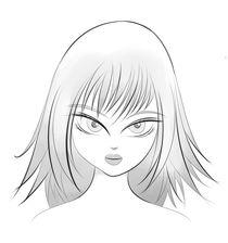 Nina Beauty von batsukiro