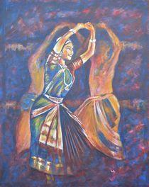 Bharatha Naatyam 3 von Usha Shantharam