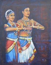 Namaskaaramu von Usha Shantharam