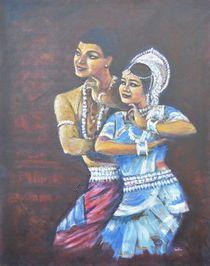 Shringar Ras by Usha Shantharam