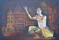 Krishna Nee von Usha Shantharam