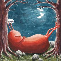 Gute Nacht von Anne Voges