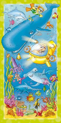 Underwater adventure von Stefan Lohr