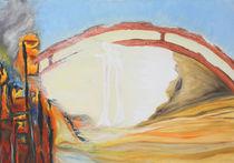 Pforte des Lichts von Michael Amrit Bleichner