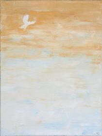 Piccione di pace by Michael Amrit Bleichner