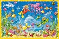 underwater von Stefan Lohr