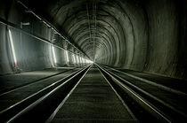- Tunnelblick - von steda-fotografie