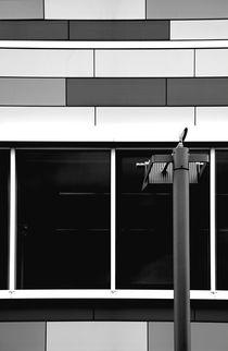 Fensterleuchte by Bastian  Kienitz