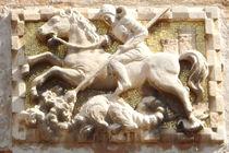 Der Ritter und der Drache by lorenzo-fp