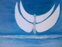 tanzende Engel by Michael Amrit Bleichner