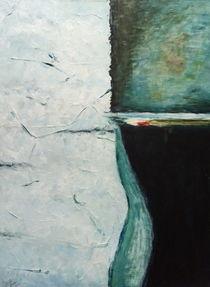 Am Fenster von Michael Amrit Bleichner