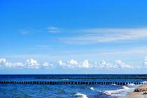 Ostsee von topas images