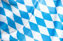 Bayern Flagge von topas images