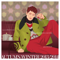 AUTUMN-WINTER 2 by Kai Karenin