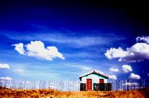 Casa # 1 von Jo Holz