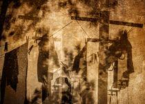 Schattenspiele by Uwe Karmrodt