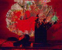 Stimmung in rot by Helmut Englisch