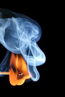 Feuer und Rauch by foto-m-design