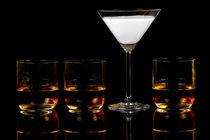 Milch und Rum von foto-m-design