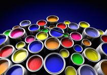 Colorful Life von soulman