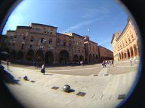 Piazza Santo Stefano by Azzurra Di Pietro