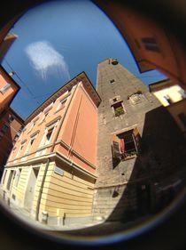 Prendiparte tower by Azzurra Di Pietro
