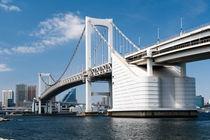 Rainbow Bridge Tokyo von holka