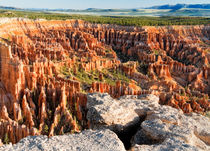 Bryce Canyon National Park, Utah, USA by Douglas Pulsipher
