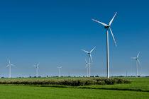 Wind turbines von holka