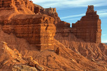Capitol Reef National Park, Utah USA by Douglas Pulsipher