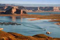 Lake Powell by Douglas Pulsipher
