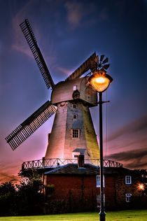 Willesborough-windmill