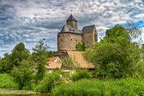 Burg Falkenberg by foto-m-design