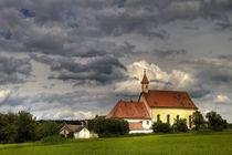 Kirche Mariae Himmelfahrt von foto-m-design