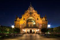 Opernhaus Nürnberg von foto-m-design