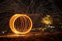Sparks - Pottenstein von foto-m-design