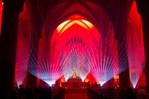 Strahlendes Licht I by foto-m-design