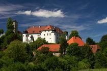 Schloss Unteraufseß von foto-m-design