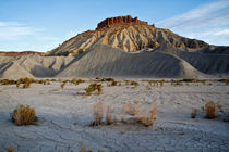 San Rafael Desert, Utah USA von Douglas Pulsipher