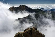 Über den Wolken by Stephan Zaun