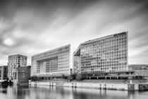 Hafencity Ericusspitze by Stefan Kloeren