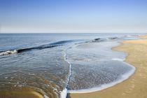 Sylt - Strand und Meer von Stephan Zaun