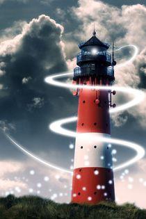 Leuchtturm von Stephan Zaun