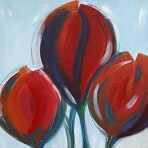 tulips  von artlanis