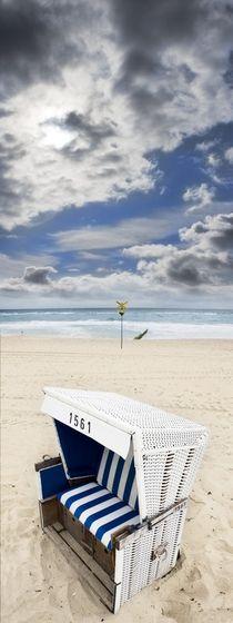 Strandkorb von Stephan Zaun