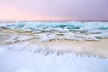 Frozen waves von Olha Rohulya
