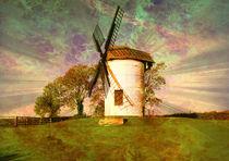 The Wind in my Sails. von Heather Goodwin
