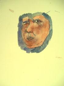 Sad face von Ivana Vasic Nikolic