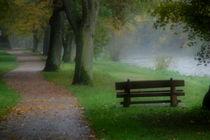 Herbstliche Stimmung von Susanne Glaser